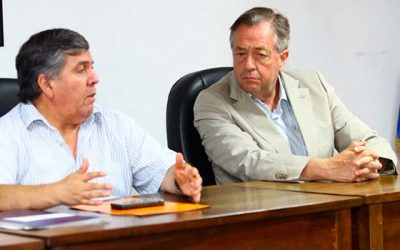 Municipalidad de Rengo adquiere terreno para futuro Campus de la Universidad de OHiggins