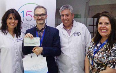 Nestlé entrega fondo de desarrollo a proyectos comunitarios