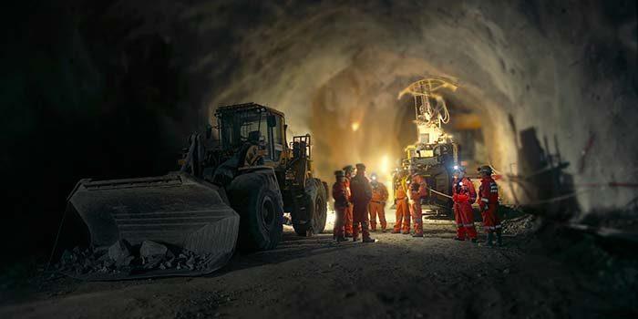 Nueva estrategia de desarrollo del proyecto nuevo nivel mina obtiene aprobación ambiental