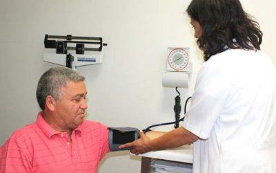 Nuevo programa de salud para pacientes masculinos debuta en el Cesfam de Machalí