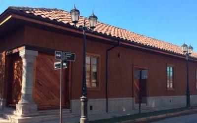 Olivar contará con Casa de la Cultura