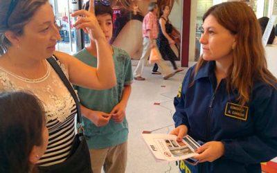 PDI lanza campaña por un verano seguro