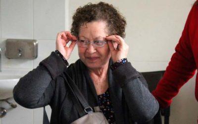 Salud Machalí mejora la calidad de vida de sus usuarios con entrega de lentes ópticos