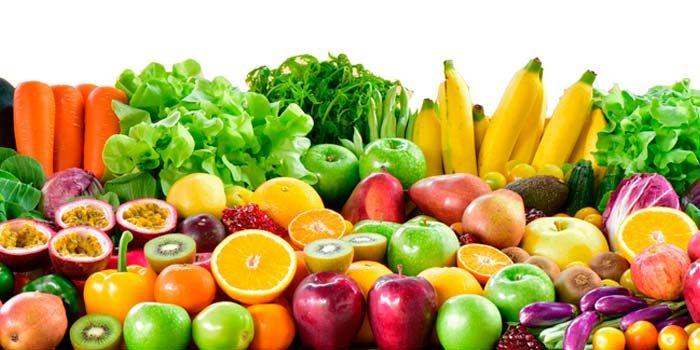 Salud Machalí recomienda aumentar ingesta de frutas y verduras en época estival