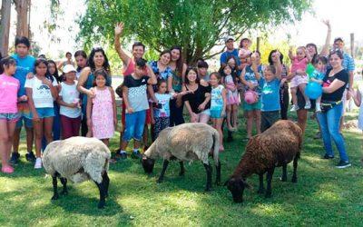 Sernatur OHiggins inicia temporada alta del programa turismo familiar