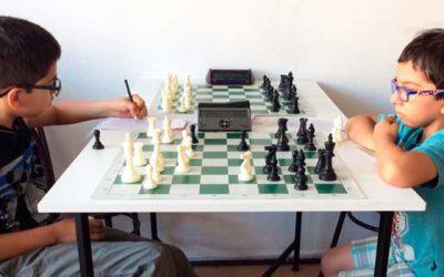 Toda la destreza del ajedrez se vivirá en el Torneo Nacional de Menores