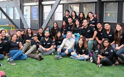 Universidad de OHiggins triplica número de estudiantes en su segundo año de funcionamiento