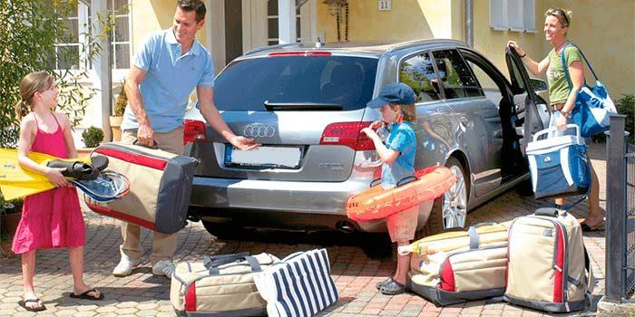 5 consejos para un seguro retorno a casa tras las vacaciones
