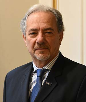 Jose Luis Saffirio