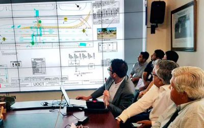 Aprueban recursos para instalación de semáforo en Isabel Riquelme de Rancagua