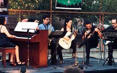 Centro de Formación Musical Las Violondrinas presenta gratis Concierto de Verano 2018