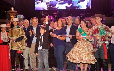 Con gran éxito culmina la fiesta de artesanía, gastronomía y antiguedades 2018