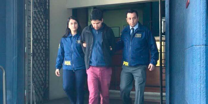 Condenan enérgicamente abusos sexuales ejercidos por médico del Cesfam de San Vicente