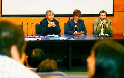 CRUBC aprueba propuesta de zonificación del borde costero de la Sexta Región