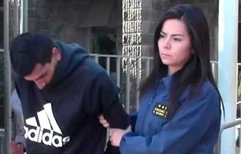 Detienen a los secuestradores de menor en Rancagua