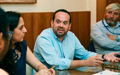 Essbio comenzará a tapar el 80% de los baches de San Fernando