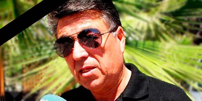 Fallece profesional de las comunicaciones en San Fernando Luis Ruz Vásquez