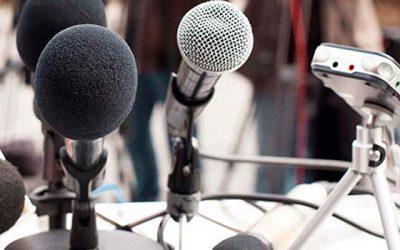 Gobierno invita a medios de OHiggins a inscribirse en Catastro de Medios Regionales