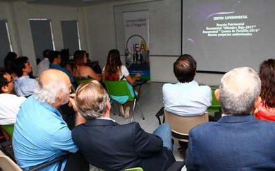 Instituto Audiovisual de la UOH presenta avances de proyectos del Diplomado de Artes Visuales