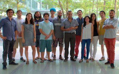 LazarilloApp es premiada por la fundación internacional ZeroProject
