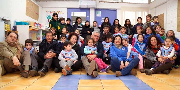 Más de 600 alumnos inmigrantes participan del Yo opino Es mi derecho