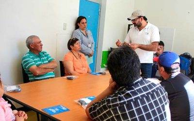 Más y mejor resolutividad para los usuarios de Salud Machalí