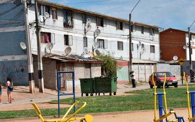 Minvu anuncia comienzo de estudio estructural en Baltazar Castro