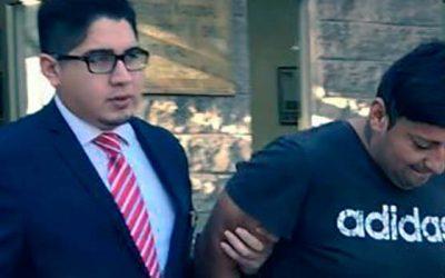Hombre trató de estrangular a su pareja de 33 años en Codegua