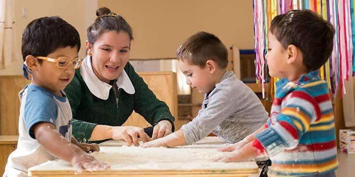 Nuevo paso en el aseguramiento de la calidad de la educación parvularia