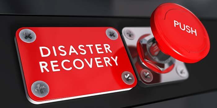 Qué es un plan de recuperación de desastres informáticos