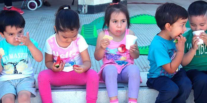 Recomendaciones nutricionales para la adaptación a la rutina escolar