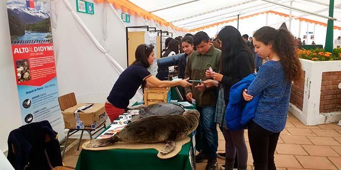 Sernapesca OHiggins entrega balance de actividad pesquera 2017