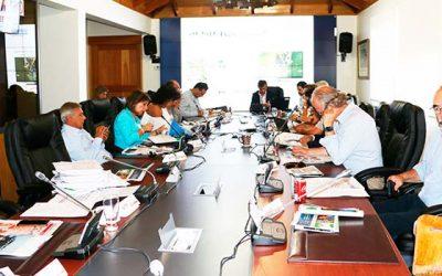 Sernatur expone ante Comisión del Consejo Regional acciones de promoción turística internacional