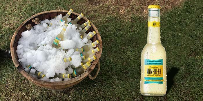 Winebeer refresca el verano en Pichulemu