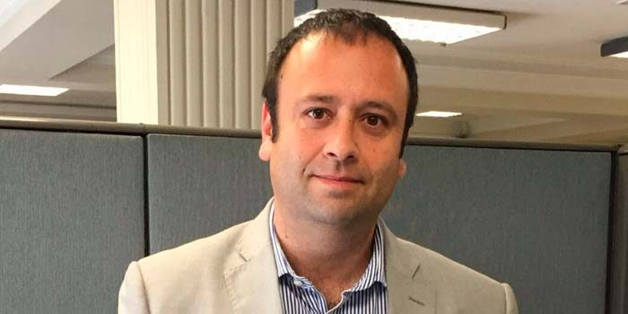 Wladimir Román designado nuevo director del Hospital Regional