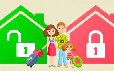 10 consejos de seguridad que debes seguir al salir de casa este fin de semana largo