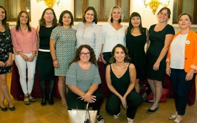 Académica UOH participa como autora en libro sobre la inclusión de las mujeres en las instituciones del Estado
