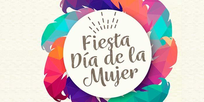Alcaldesa de Olivar invita a la comunidad a participar de la Fiesta de la Mujer