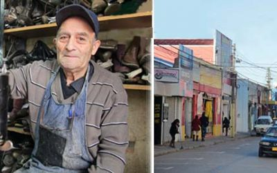 barrios comerciales san fernando
