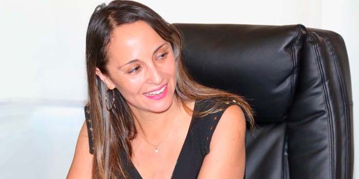 Carla Morales asume la presidencia del Consejo regional