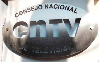 CNTV Récord de denuncias ciudadanas el año 2017