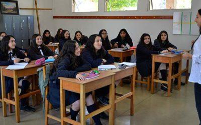 Colegio Los Cipreses inicia un nuevo año escolar afianzando su excelencia académica y valórica