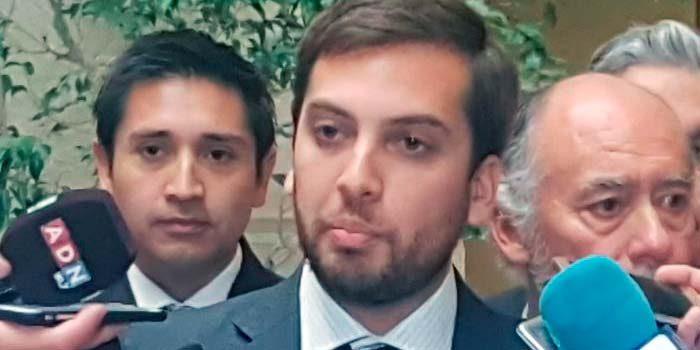 Diputado Raúl Soto oficia al Ministerio del Interior