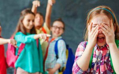 El Bullying un verdadero desafío para todos
