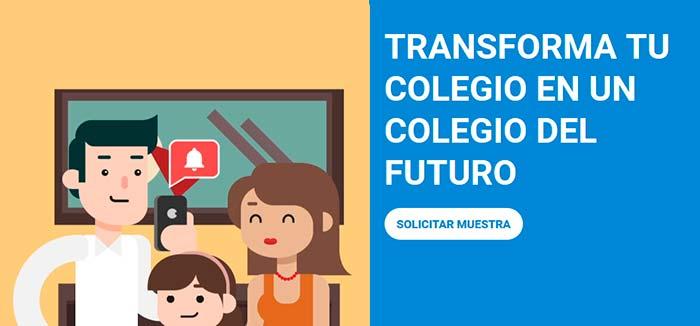 El sistema de apoyo a la educación chilena que ayuda a apoderados y a cientos de colegios a lo largo de todo Chile