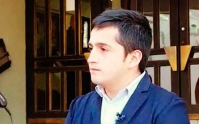 Empresa Agrícola Topocalma Ltda. presenta querella criminal contra concejal Gabriel Palma