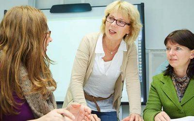 En Rancagua también se puede estudiar el idioma alemán y su cultura