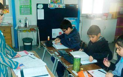 Escuela de Lihueimo recibirá subvención por destacado desempeño de excelencia en educación