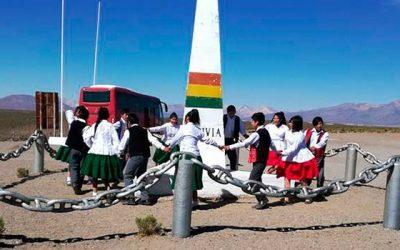 Escuela de Visviri será la primera en participar del proyecto Expedición ruta de los sueños