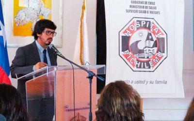 Hospital de Pichilemu muestra avances en cuenta pública participativa